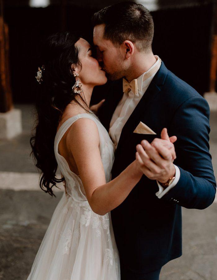 Jochen Pries Hochzeitsvideograf NRW || Foto: Nicole Otto