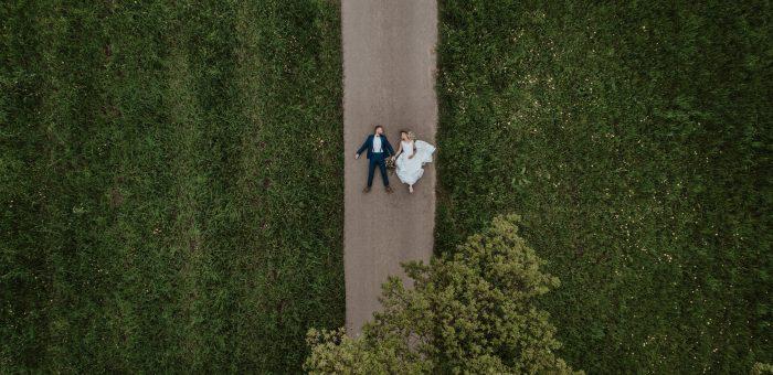Jochen Pries || Hochzeitsvideograf || Foto: Sven Hebbinghaus